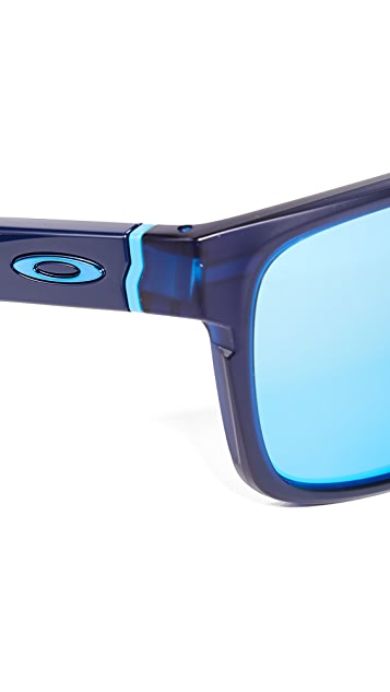 Oakley Crossrange Patch PRIZM Sunglasses