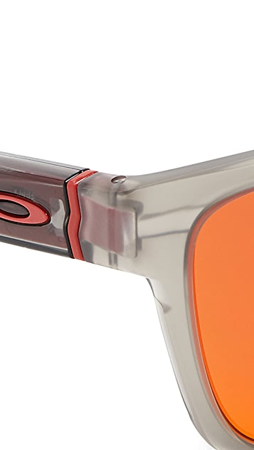 Oakley Crossrange Patch PRIZM Sunglasses
