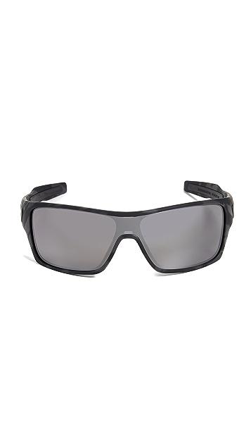 Oakley Turbine Rotor Polarized Sunglasses