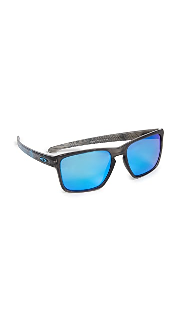 Oakley Sliver XL Aero Grid Sunglasses