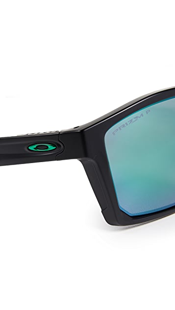 Oakley Targetline Polarized Sunglasses