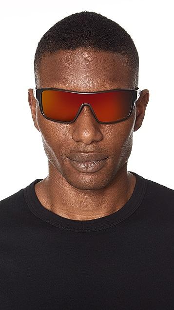 Oakley Straightback Polarized Sunglasses