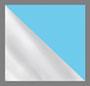 Matte Clear/Prism Sapphire
