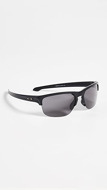 Oakley Silver Edge Sunglasses