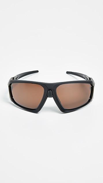 Oakley Field Jacket Polarized Sunglasses