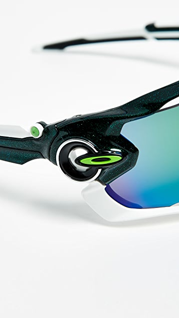 Oakley Jawbreaker Cavendish Sunglasses