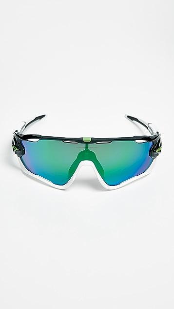 Oakley Jawbreaker Cavendish Sunglasses