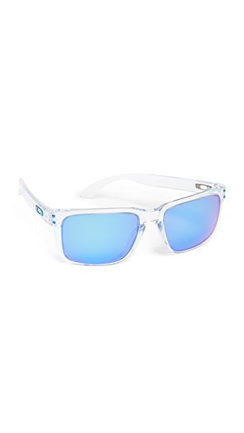 Oakley Holbrook XL Polarized Sunglasses