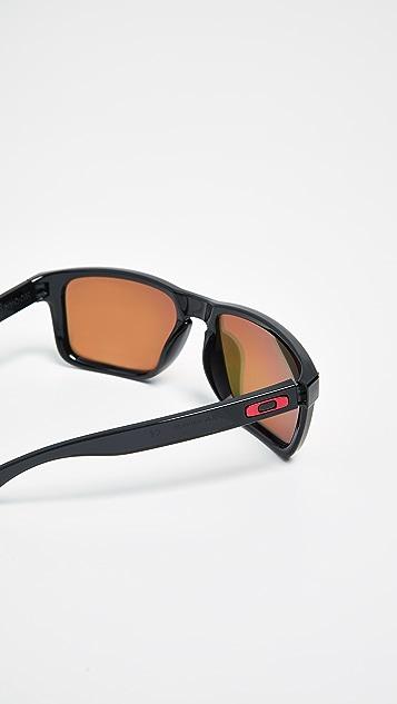 Oakley Holbrook XL Polarized Sunglasses
