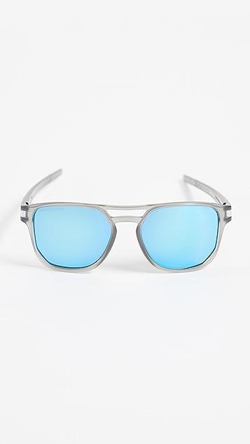 Oakley Latch Beta Polarized Sunglasses
