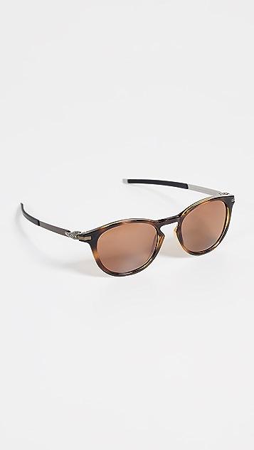 Oakley Pitchman R Polarized Sunglasses