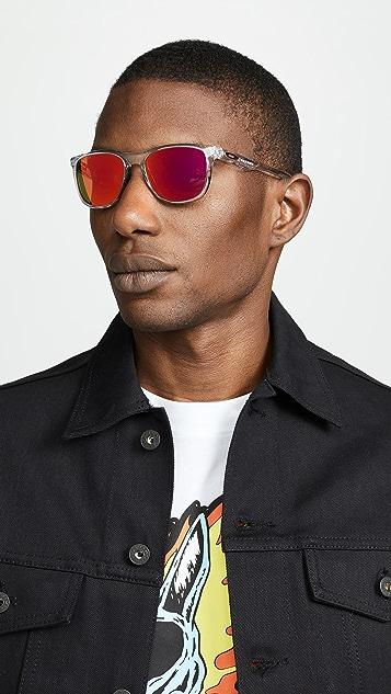 Oakley Trillbe X Refresh Sunglasses