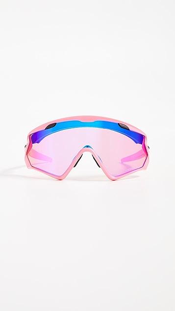 Oakley Солнцезащитные очки WindJacket
