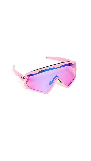 Oakley WindJacket Sunglasses