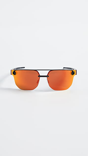 Oakley Chrstyl Sunglasses