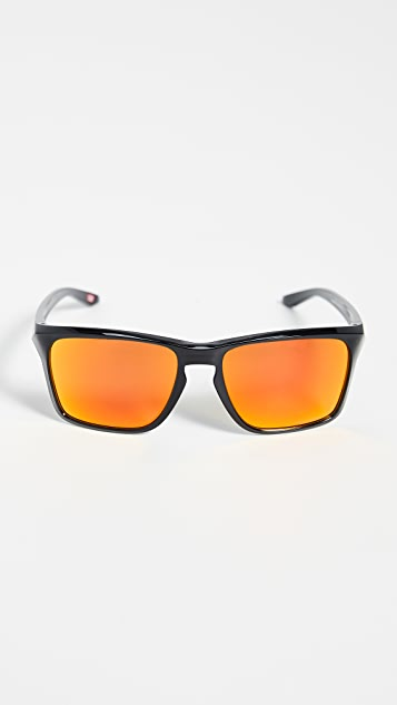 Oakley Sylas PRIZM Polarized Sunglasses