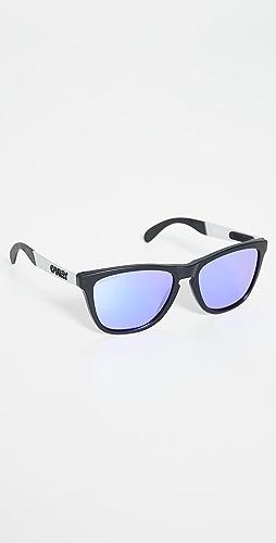 Oakley - Frogskins Mix PRIZM Sunglasses