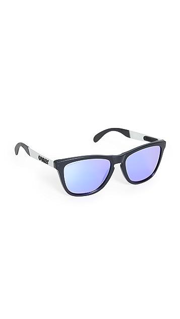 Oakley Frogskins Mix PRIZM Sunglasses