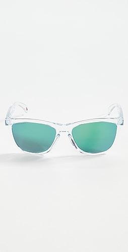Oakley - OO9013 Frogskins Glasses