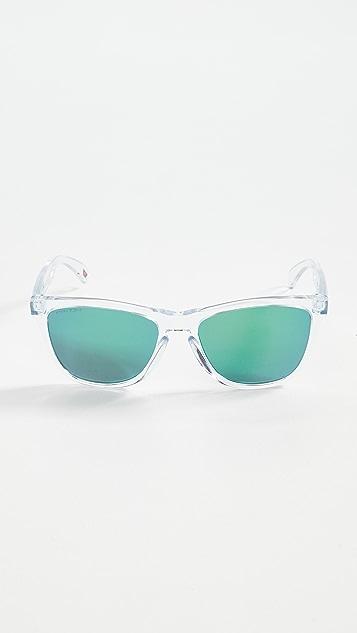 Oakley OO9013 Frogskins Glasses