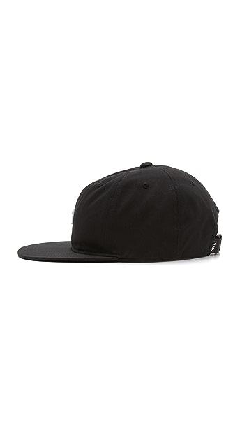 Obey Eighty Nine Hat