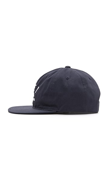Obey Friday Hat