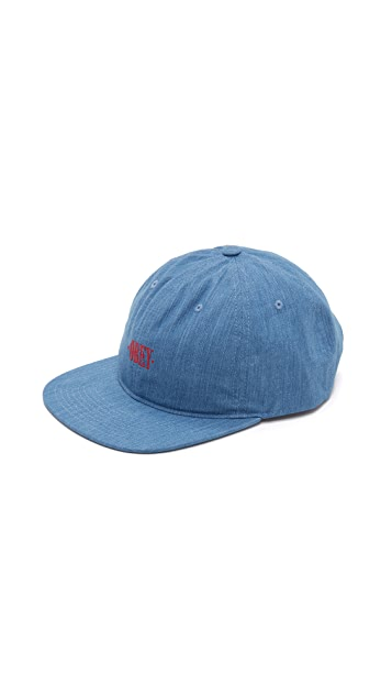 Obey Atlanta Hat