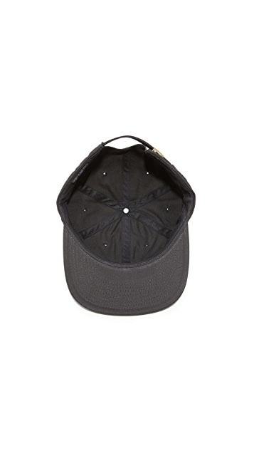 Obey Bad Brains Bolt Hat