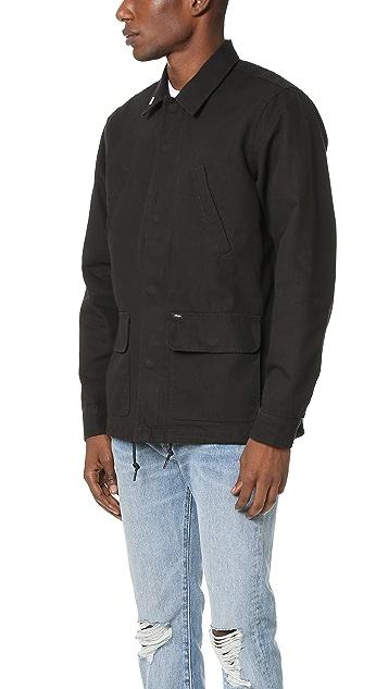 Obey Hoboken Jacket