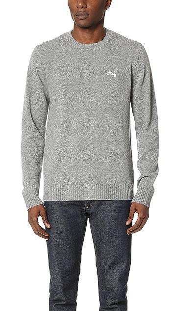 Obey Camden Sweater