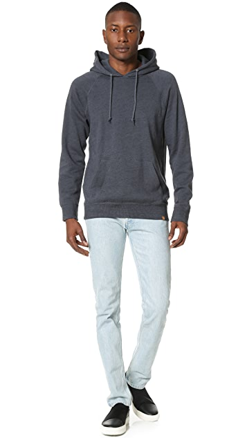 Obey Monument Fleece Sweatshirt