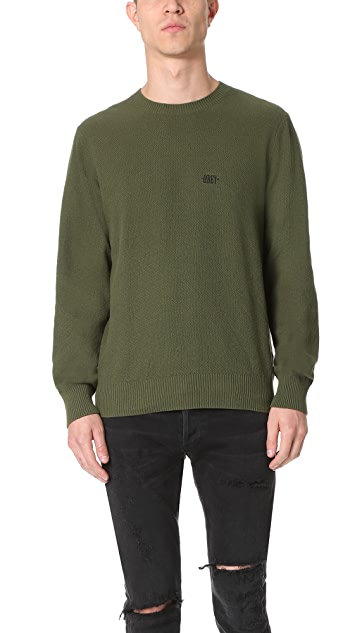 Obey New Times Drifter Sweater