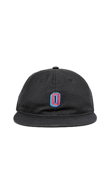 Obey Russell Flexfit Cap