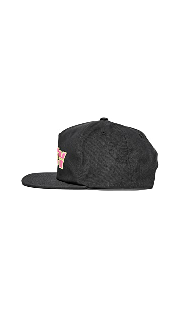 Obey Ripped Cap