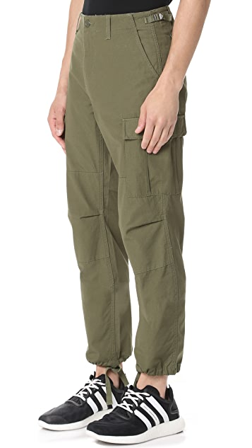 Obey Recon Cargo Pants
