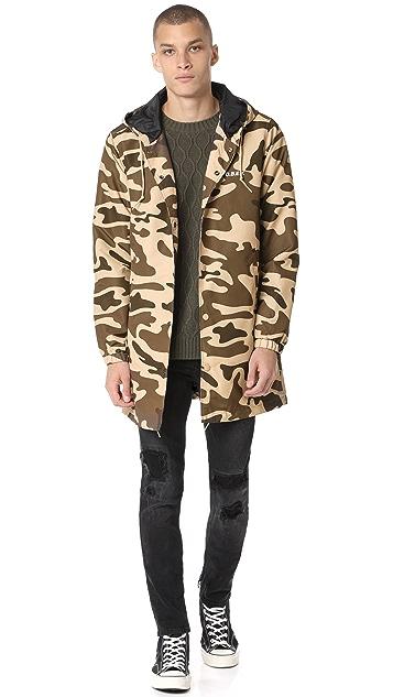 Obey Hester Jacket