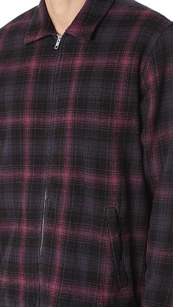 Obey Bristol Jacket