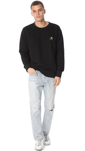 Obey Special Reserve Crew Sweatshirt