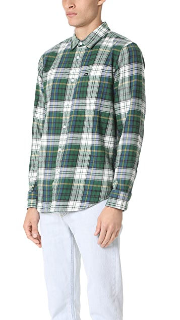 Obey Aiden Woven Shirt