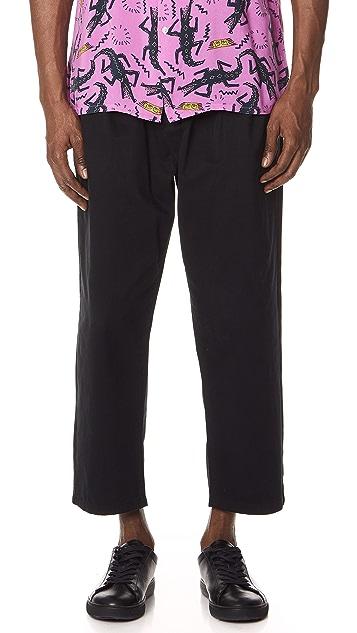 Obey Fubar Big Fit Pants