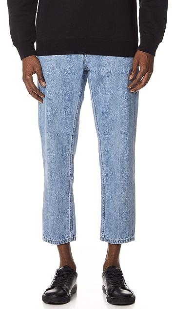 Obey Bender 90s Denim Jeans