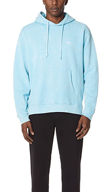 Obey Fade Pigment Hoodie