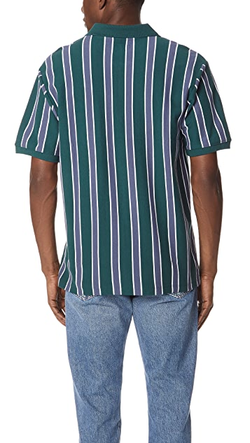 Obey Divers Polo Shirt