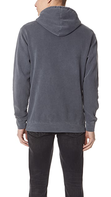 Obey Obey New World Hoodie
