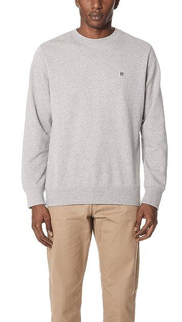 Obey Eighty Nine Icon Sweatshirt