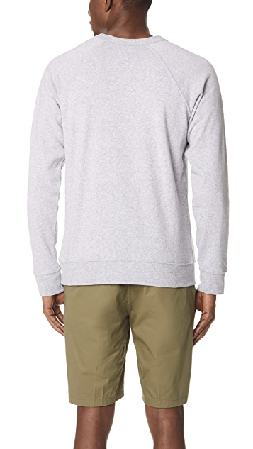 Obey Lofty Creature Comforts Sweatshirt