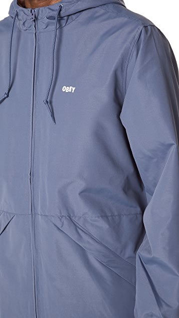 Obey Ambush Jacket