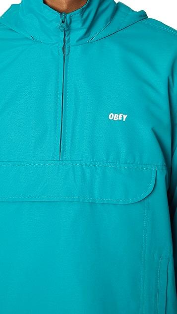 Obey Runaround Jacket