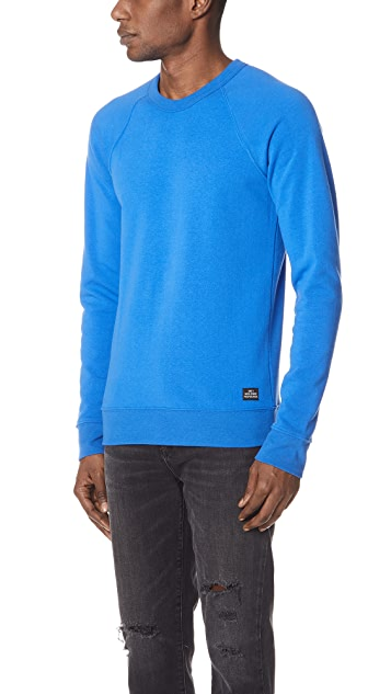 Obey Lofty Creature Comforts Sweatshirt