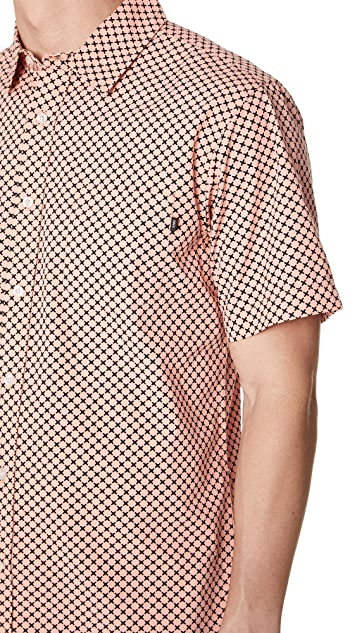 Obey Landri Woven Shirt